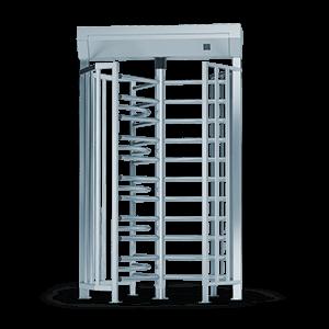 full height turnstile BA3-1-3 gastop