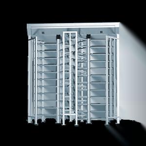 full height turnstiles GA3-2-3 gastop