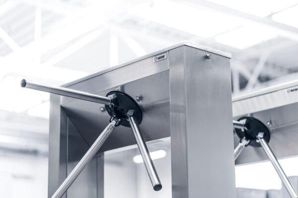 BR2-TM - waist high turnstile-3